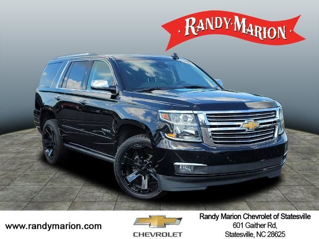 2020 Chevrolet Tahoe Premier  NC