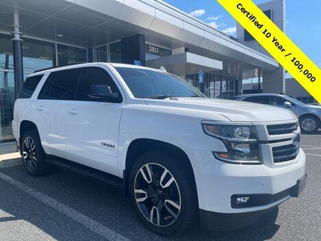 2020_Chevrolet_Tahoe_Premier 4WD RST Edition ** Pohanka Certiifed **_ Salisbury MD