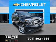 Chevrolet Tahoe Premier 2020