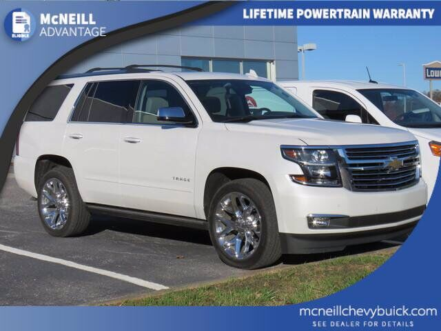 2020 Chevrolet Tahoe Premier High Point NC