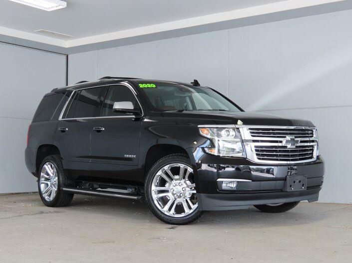 2020 Chevrolet Tahoe Premier Merriam KS