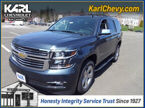 2020_Chevrolet_Tahoe_Premier_ New Canaan CT