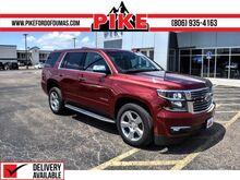 2020_Chevrolet_Tahoe_Premier_ Pampa TX