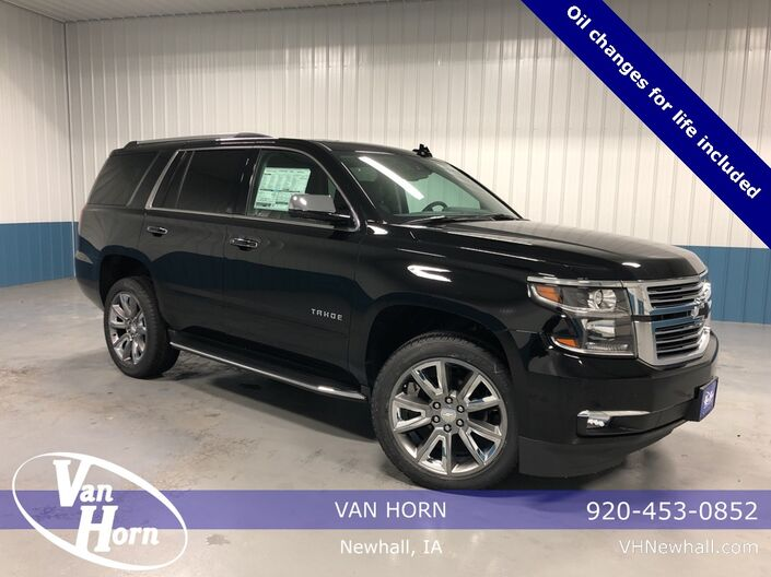 2020 Chevrolet Tahoe Premier Plymouth WI