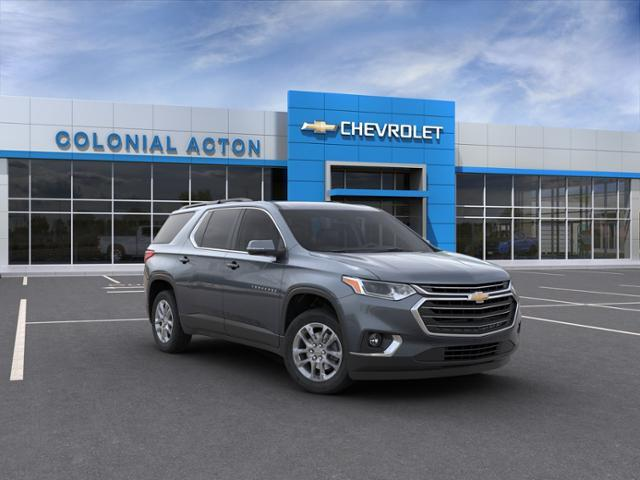 2020 Chevrolet Traverse AWD 4dr LT Cloth w/1LT Acton MA