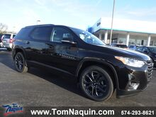 2020_Chevrolet_Traverse_AWD 4dr RS_ Elkhart IN