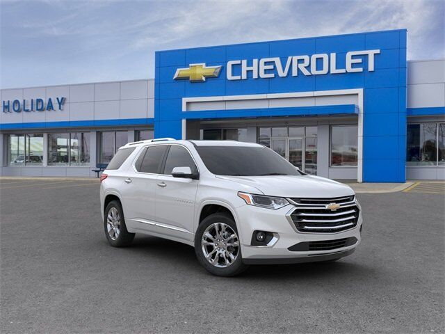 2020 Chevrolet Traverse High Country Fond du Lac WI