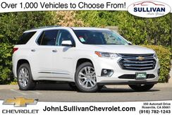2020_Chevrolet_Traverse_High Country_ Roseville CA