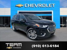 2020_Chevrolet_Traverse_High Country_ Swansboro NC