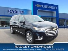 2020_Chevrolet_Traverse_High Country_ Northern VA DC