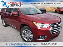 2020_Chevrolet_Traverse_High Country_ Martinsburg