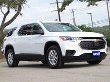 2020_Chevrolet_Traverse_LS_  TX