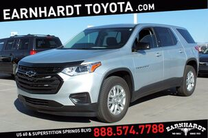 2020_Chevrolet_Traverse_LS *1-OWNER! UNDER 4K MILES!*_ Phoenix AZ