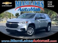 2020 Chevrolet Traverse LS Miami Lakes FL