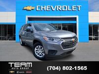 Chevrolet Traverse LS 2020