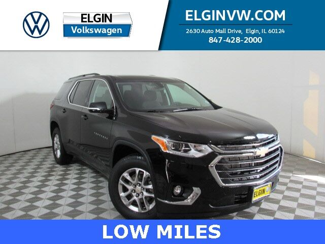 2020 Chevrolet Traverse LT 1LT Elgin IL