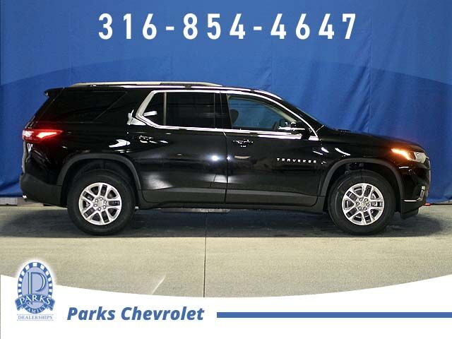 2020 Chevrolet Traverse LT Wichita KS