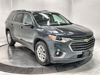Chevrolet Traverse LT CAM,KEY-GO,18IN WLS,3RD ROW STS 2020