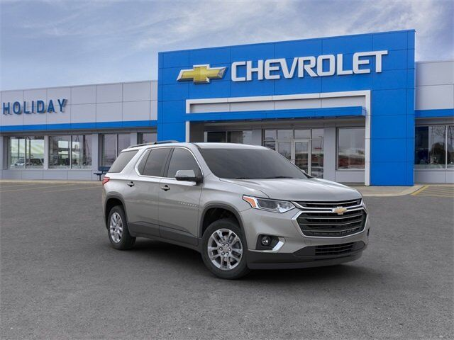 2020 Chevrolet Traverse LT Cloth Fond du Lac WI