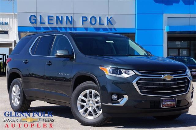 2020 Chevrolet Traverse LT Cloth Sanger TX