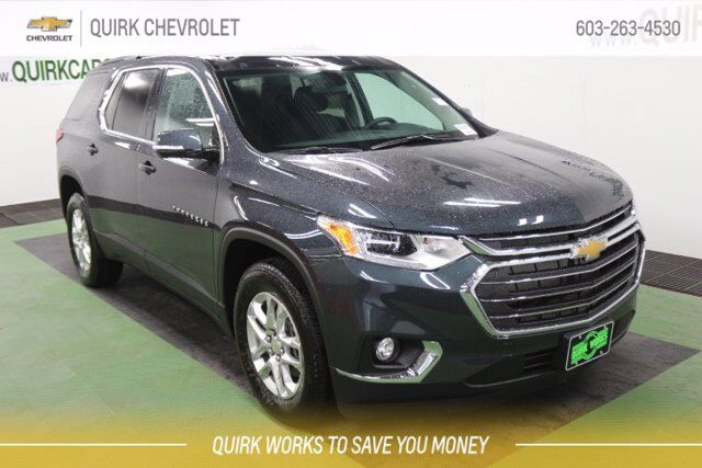 2020 Chevrolet Traverse LT Cloth Manchester NH