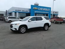 2020_Chevrolet_Traverse_LT Cloth_ Viroqua WI