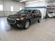 2020 Chevrolet Traverse LT Cloth w/1LT Alexandria MN