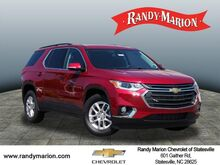 2020_Chevrolet_Traverse_LT_ Hickory NC
