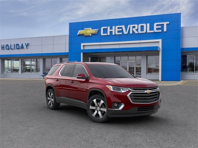 2020 Chevrolet Traverse LT Leather Fond du Lac WI