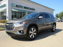 2020_Chevrolet_Traverse_LT Leather, Heated Seats, Apple CarPlay, Remote Start, Bose Audio, Under Warranty_ Plano TX