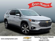 2020_Chevrolet_Traverse_LT Leather_ Hickory NC