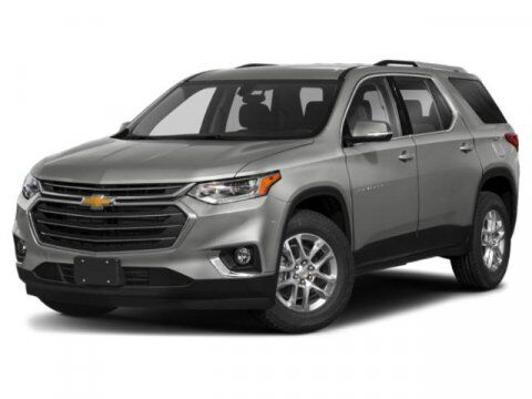 2020 Chevrolet Traverse LT Leather High Point NC