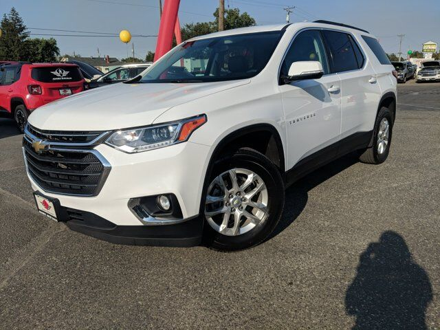 2020 Chevrolet Traverse LT Leather Kennewick WA
