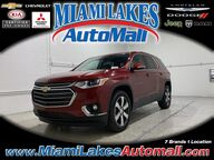 2020 Chevrolet Traverse LT Leather Miami Lakes FL
