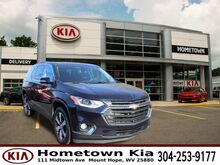 2020_Chevrolet_Traverse_LT Leather_ Mount Hope WV