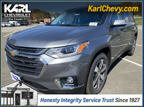 2020_Chevrolet_Traverse_LT Leather_ New Canaan CT