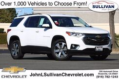 2020_Chevrolet_Traverse_LT Leather_ Roseville CA