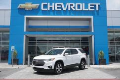 2020_Chevrolet_Traverse_LT Leather_ Weslaco TX
