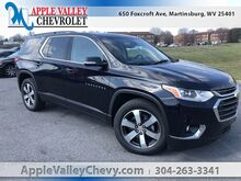 2020_Chevrolet_Traverse_LT Leather_ Martinsburg