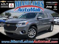 2020 Chevrolet Traverse LT Miami Lakes FL