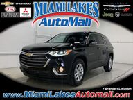 2020 Chevrolet Traverse LT Miami Lakes FL