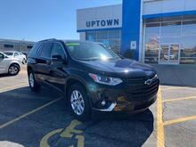 2020_Chevrolet_Traverse_LT w/1LT_ Milwaukee and Slinger WI