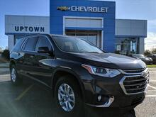 2020_Chevrolet_Traverse_LT w/3LT_ Milwaukee and Slinger WI