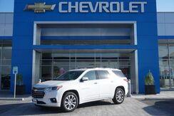 2020_Chevrolet_Traverse_Premier_  TX