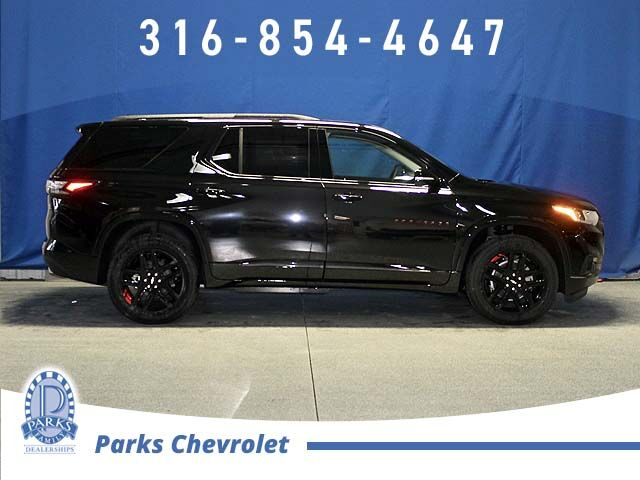 2020 Chevrolet Traverse Premier Wichita KS