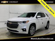 2020 Chevrolet Traverse Premier Miami Lakes FL