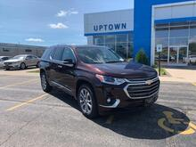 2020_Chevrolet_Traverse_Premier_ Milwaukee and Slinger WI