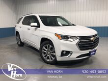 2020_Chevrolet_Traverse_Premier_ Newhall IA