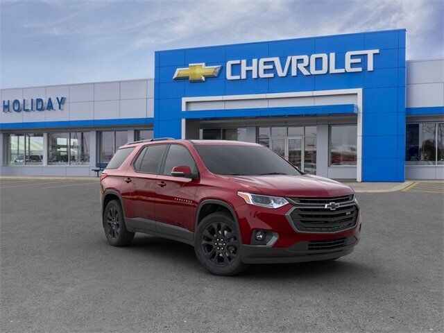 2020 Chevrolet Traverse RS Fond du Lac WI