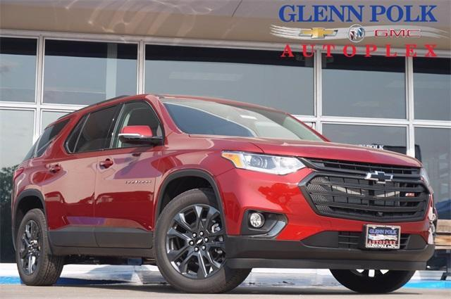 2020 Chevrolet Traverse RS Gainesville TX